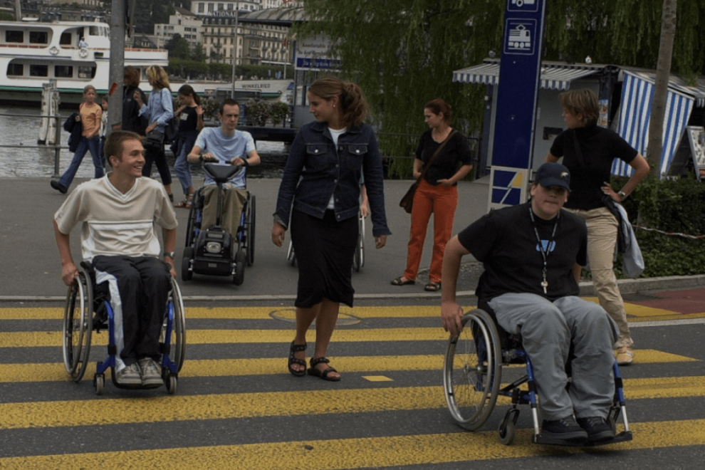 Which are the most accessible cities?