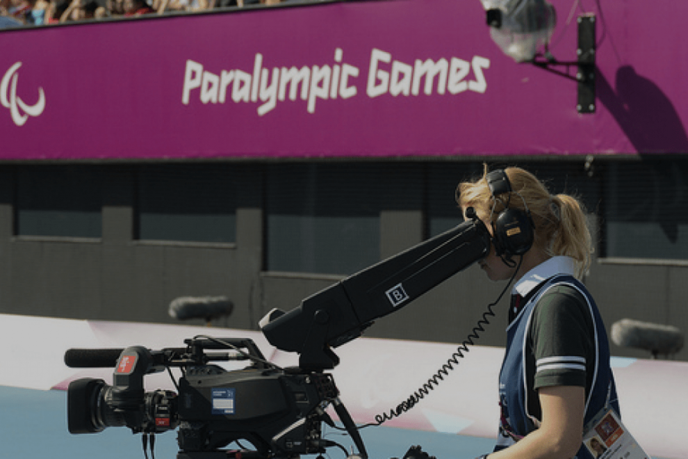 Paralympics and the Media