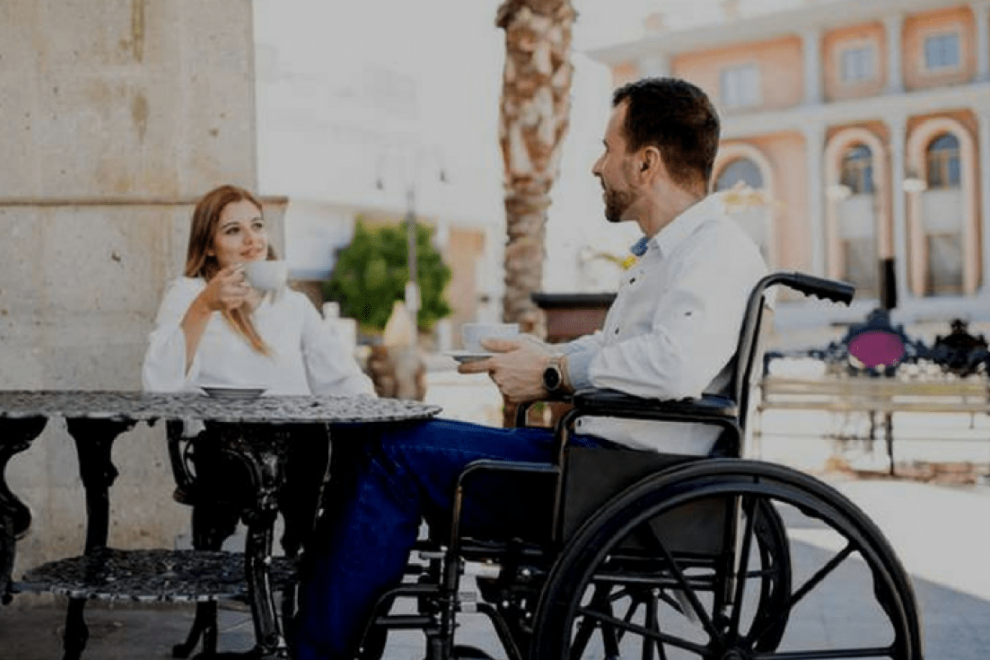 "Dating People with Disability – ""Why not?"" or ""Why? Not!"""