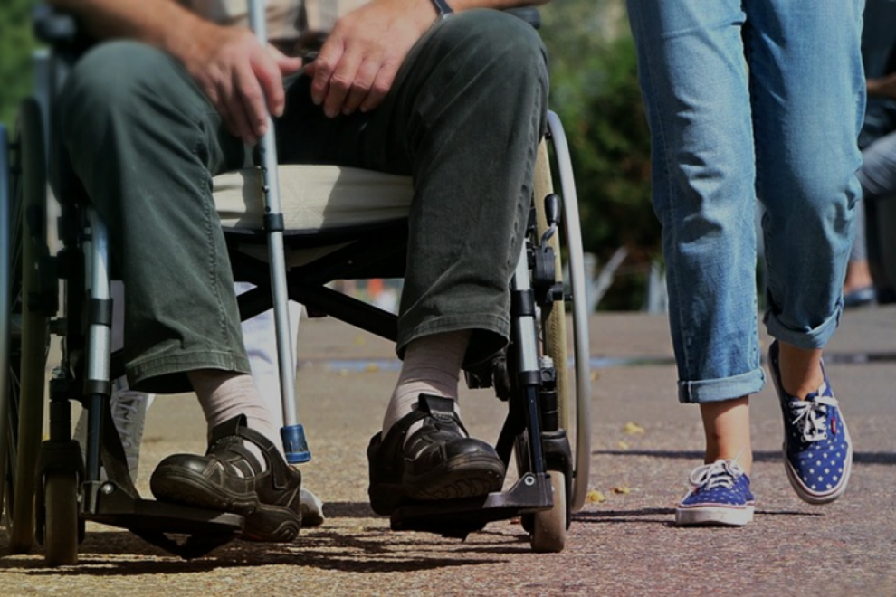 Assistive devices for personal mobility