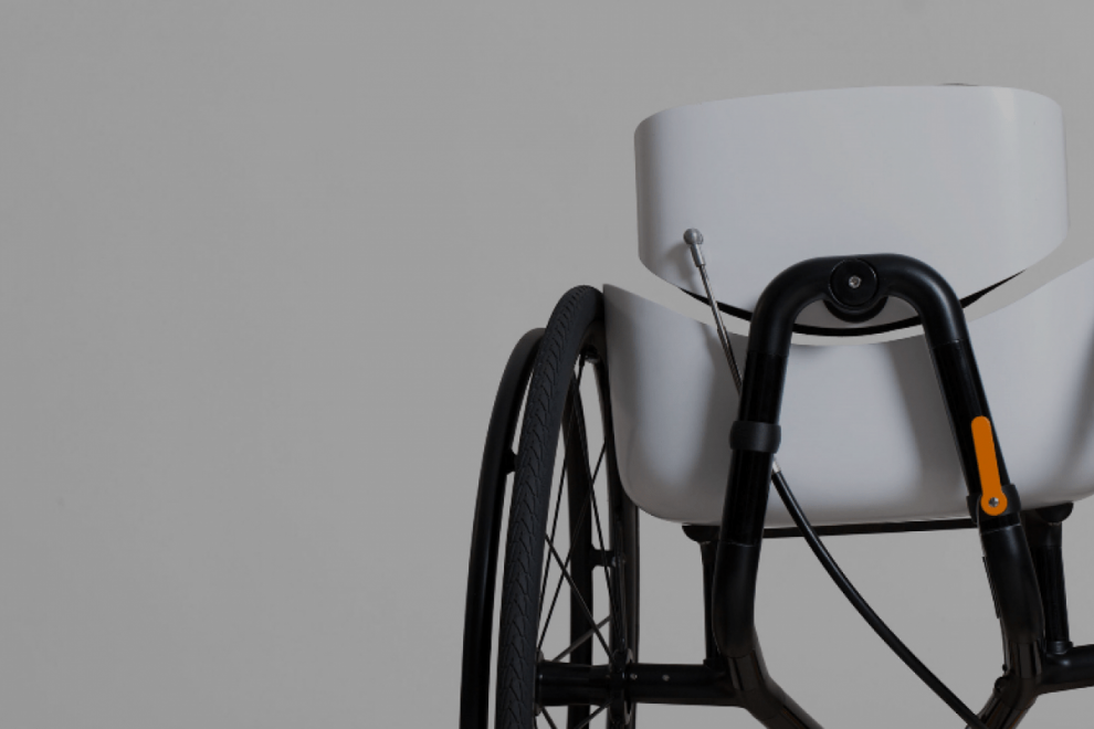 Revolutionizing mobility for wheelchair users