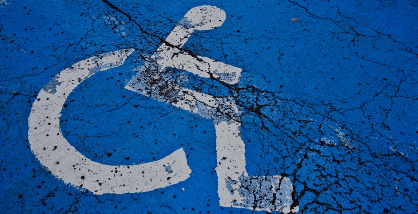 Community Neue Symbole Für Behinderung