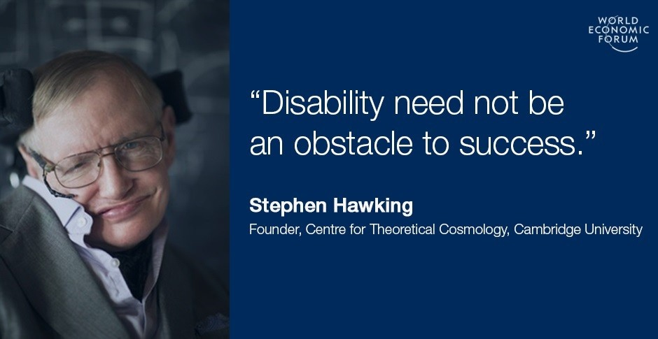 Success with Disability EN