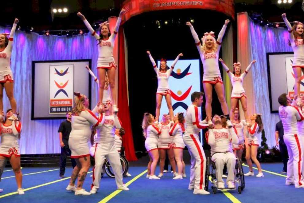 Cheerleading for Everyone