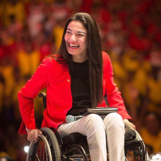 muniba mazari facebook