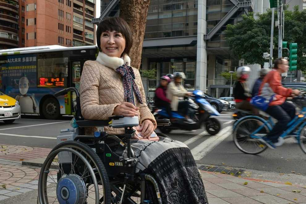 Taiwan's Patient Right to Autonomy Act